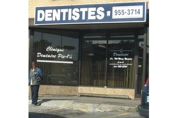 Dentiste Pie-IX Dr Thé-Nang Nguyen