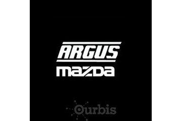Argus Mazda in Gatineau: Argus Mazda
