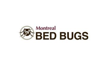 Montreal Punaises Inc à Verdun: Logo Anglais