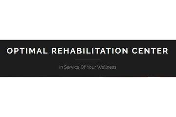 Optimal Rehabilitation Centre Inc