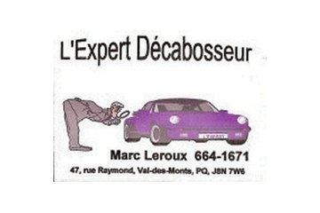 L'Expert Décabosseur Marc Leroux