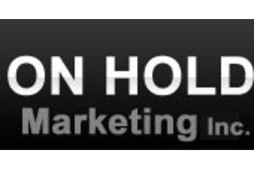 On Hold Marketing Inc.
