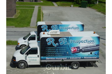 R B Inspection (1995) Inc