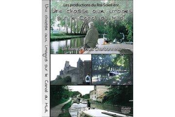 Les productions de Roi-Soleil à Léry: Fim voyage en péniche canal du Midi en France