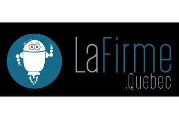 LaFirme Agence Web - Maintenance Site Web
