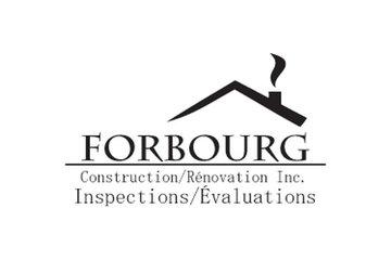 Forbourg - Inspection de bâtiment