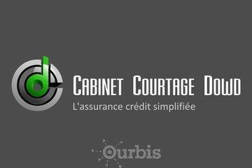 Courtier assurance crédit dowd - CCD