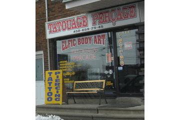 Tatouage & Perçage Elfic