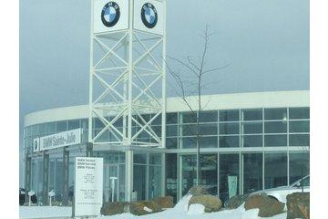 BMW Ste-Julie