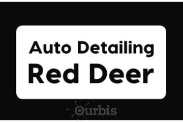 Auto Detailing Red Deer