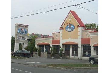 Restaurant Homard-Plus