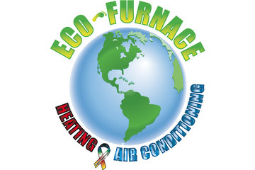 Eco Furnace Heating & Cooling Inc.