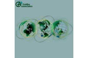 Golder Associates Ltd in Calgary: Golder Associates Ltd