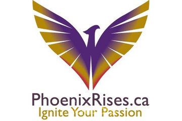 Phoenix Rises Counselling & Consulting  à Penticton