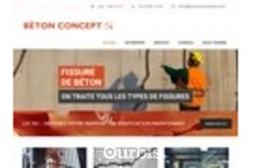 Beton Concept AM Inc