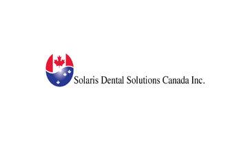 Solaris Dental Solutions Inc.