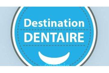 Destination Dentaire — Sainte-Dorothée
