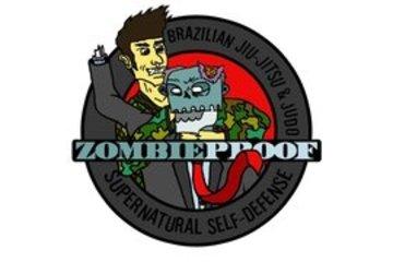 ZombieProof Brazilian Jiu-Jitsu & Mixed Martial Arts