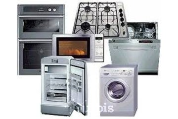 Appliance Repair Fort Saskatchewan