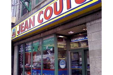 Jean Coutu à Montréal