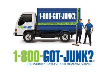 1-800-GOT-JUNK? Toronto in Toronto