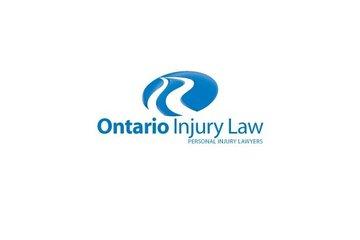 Personal Injury Lawyer Toronto Ontario