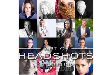 Art of Headshots Montreal Studio