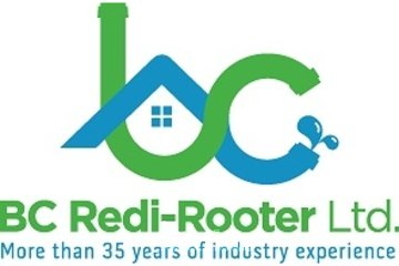BC Redi-Rooter Ltd. in Mission