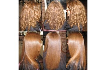 Black Beauty Coiffure & Cosmétiques in Saint-Hubert: keratin brazilian treatment