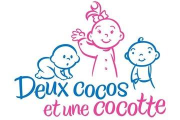 Boutique virtuelle Deux cocos et une cocotte