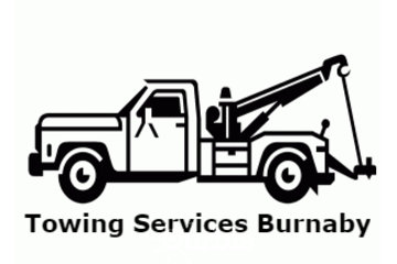 Towing Burnaby in BURNABY