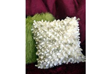 Pillow Decor Ltd in Vancouver: Secret Garden