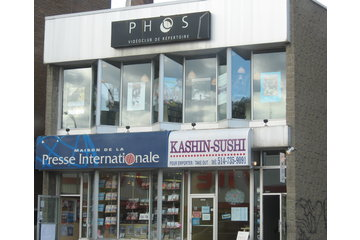 Phos à Montréal