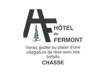 Hôtel Fermont in Fermont