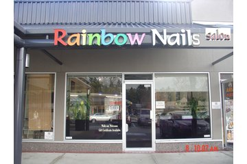 Rainbow Nails Salon - Westview Shopping Centre
