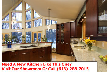 Cucina Counters