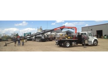 The Crane Safety Group (AB)