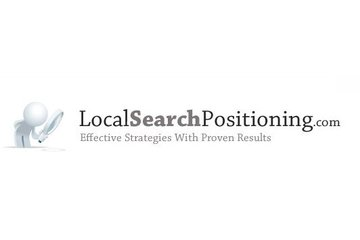 Local Search Positioning