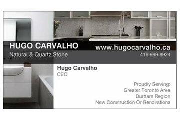 Hugo Carvalho stone & tile