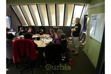 Radar Hill Web Design in Victoria: Junior Achievement Workshop 2012