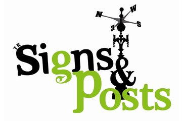 TR Signs & Posts