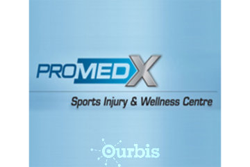 Promedx Sports Injury & Wellness Centre