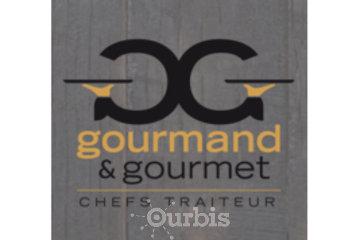 Gourmand et Gourmet