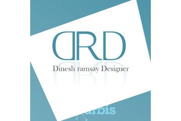 Designer Dinesh Ramsay