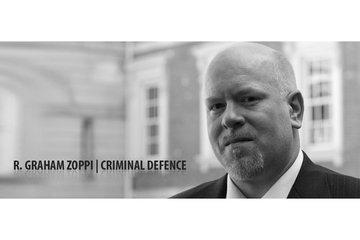 Graham Zoppi Criminal Lawyer in Toronto