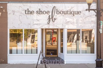 The Shoe Boutique