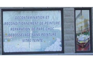 Dr Spa Esthétique Automobile in Sainte-Julie