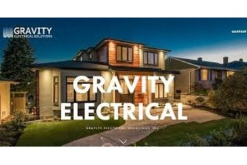 Gravity Electrical