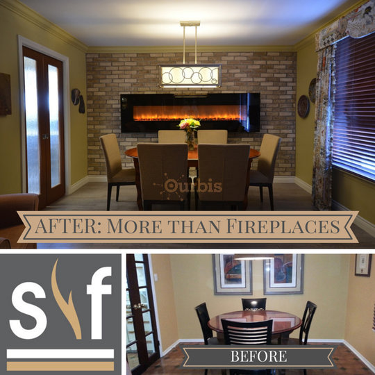Stylish Fireplaces And Interiors By Huntington Lodge