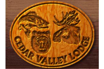 Cedar Valley Lodge